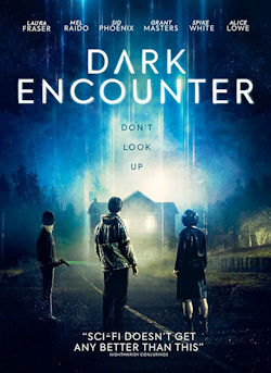Dark Encounter poster