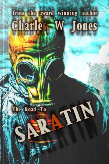 The Road to Saratin cover