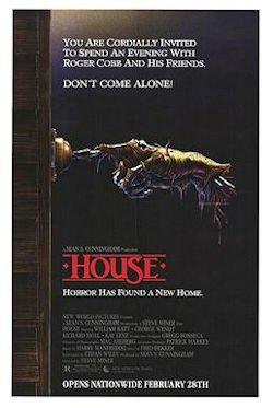 Housefilmposter