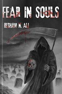 Fear In Souls Cover