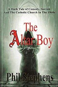 Altar Boy Cover