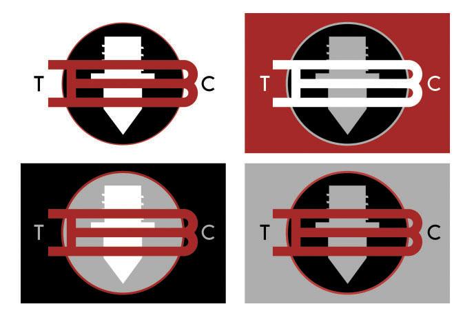 4-up logo