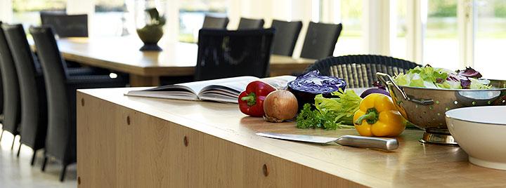 Charles Yorke Luxury Designer Kitchens