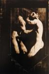 Wrestling Men #7   The Art of Charley Brown