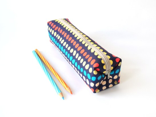 One of the large pencil cases available.