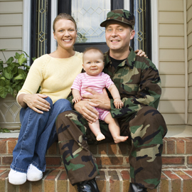 VA Home Loans and Mortgages in NH