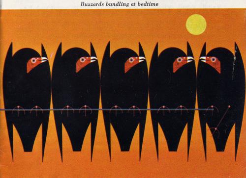 Hinkley Buzzards | Chalry Harper Prints | For Sale