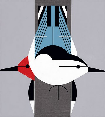 Charley Harper Prints | Free Domestic Shipping on all orders over $150.00