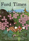 Ford Times | June 1963 | Charley Harper Prints | For Sale