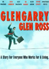 thumbnail of Glengarry Glen Ross poster