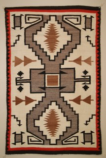 American Indian Rug Design - Uniquely Modern Rugs