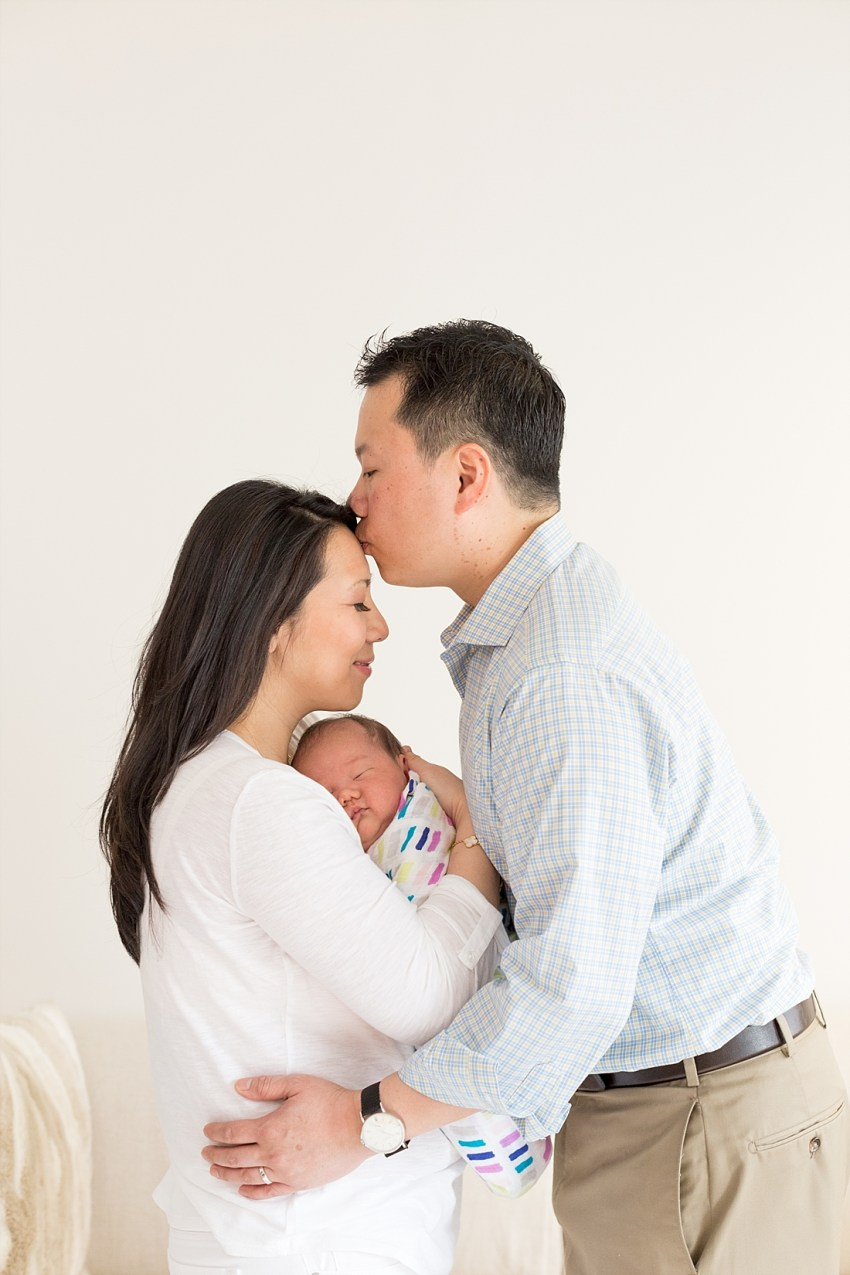 New York Newborn Portrait Session, Charlie Juliet Photography
