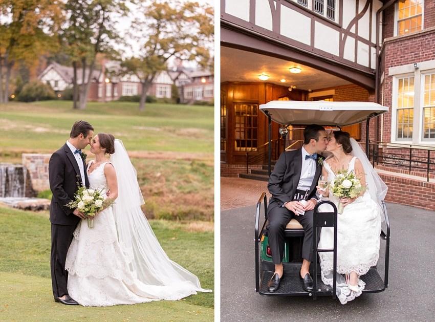 Baltusrol Golf Club Wedding, Charlie Juliet Photography