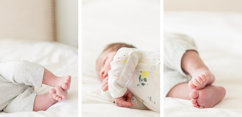 Tribeca Newborn Portraits, Charlie Juliet Photography