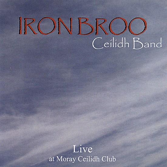 Iron Broo Ceilidh Band