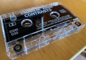 Contrasts Cassette