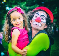 Sarah y el Payaso 1 (1 of 1)