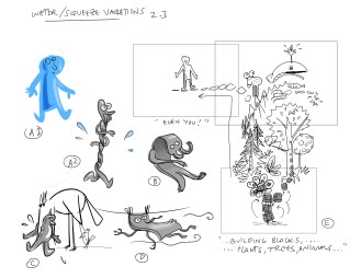 """""""Next Frontier"""" first boards add'l ideas 2.3"""