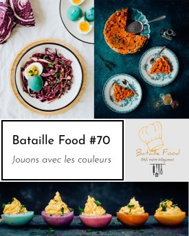 Bataille Food #70