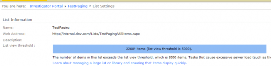 list-settings