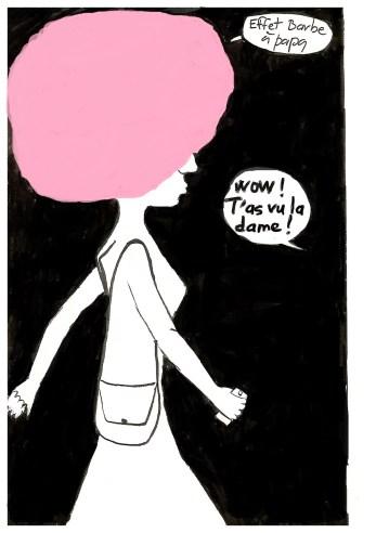 bd-drole-blog-nouveautes-jeunes-talents-charlie-drouot-pink-woman