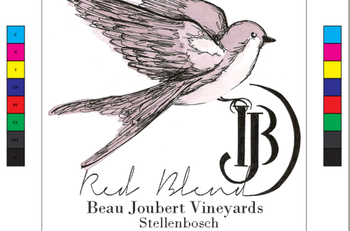 BeauJoubert Vineyards