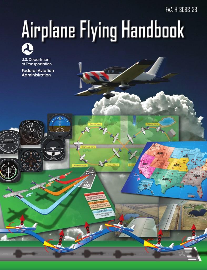 FAA-H-8083-3B Airplane Flying Handbook