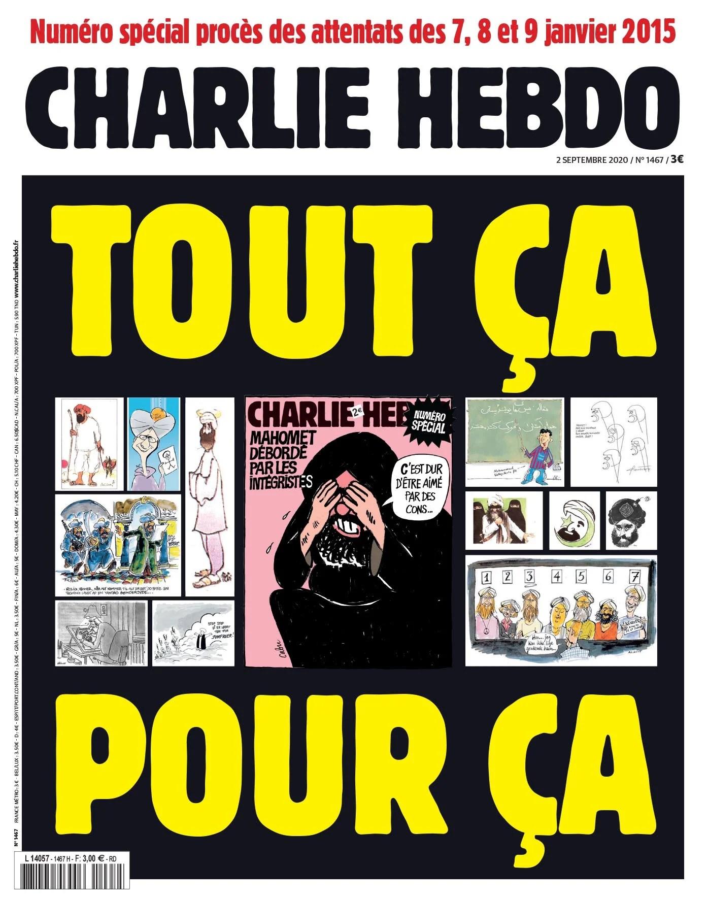 Commander Charlie Hebdo : abonnés et commerçants face à la