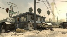5 Official Ghosts Mp Screenshots Showing 'octane