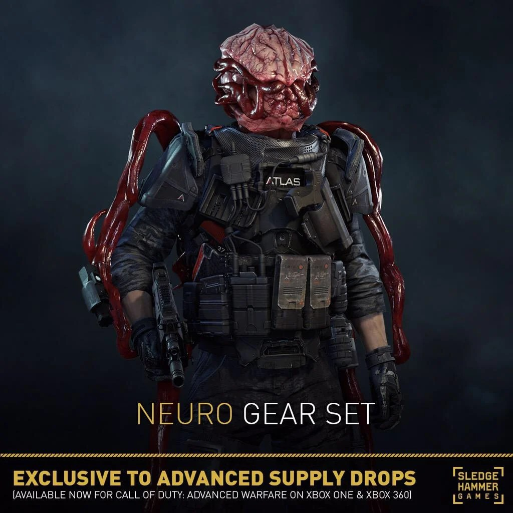 Punk Enlightened Passionate Thermal And Neuro Gear