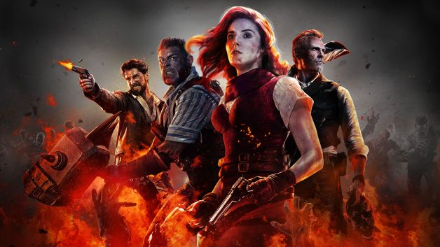 Image result for black ops 4 zombies
