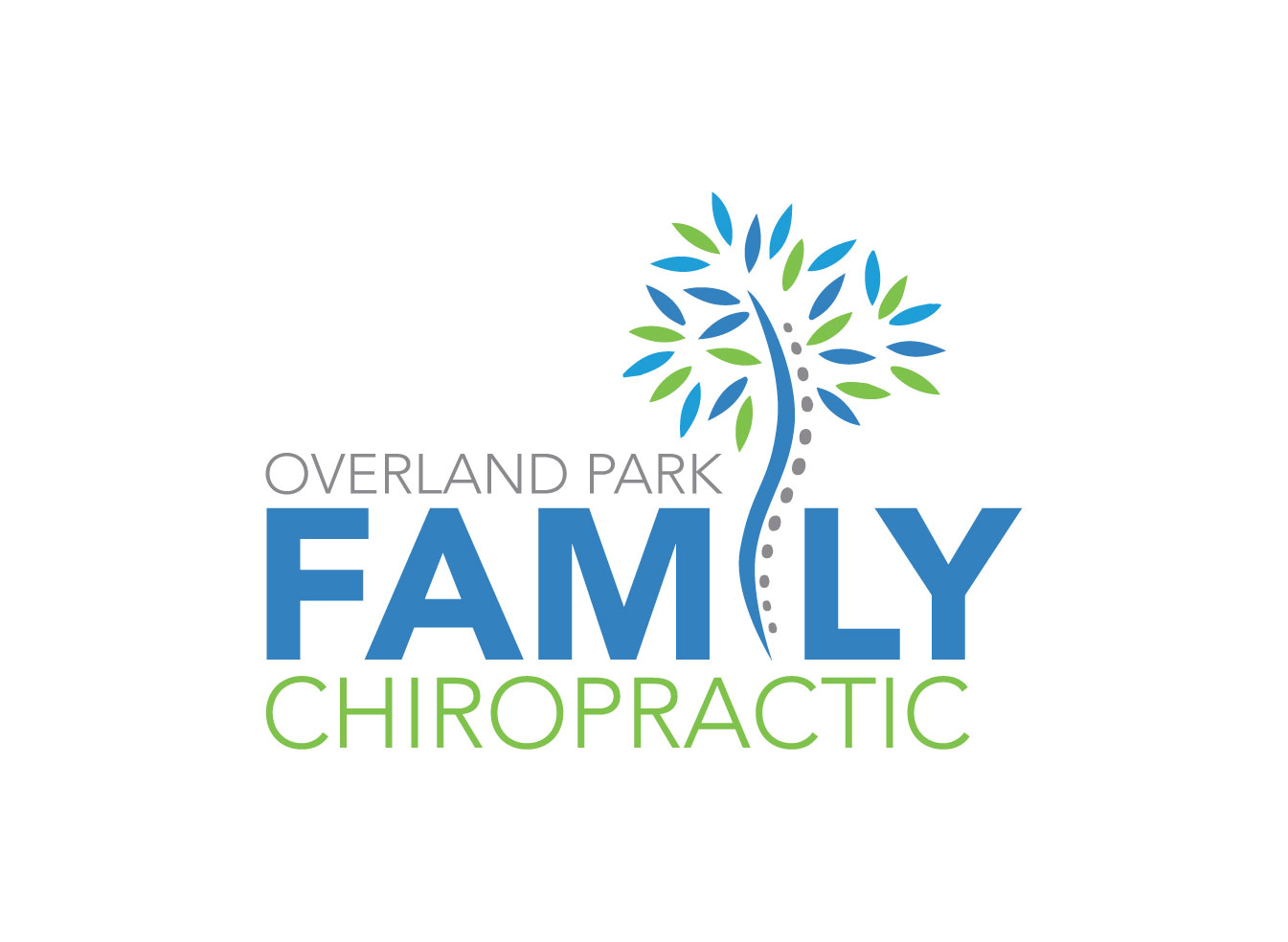 Overland Park Family Chiropractic Logo