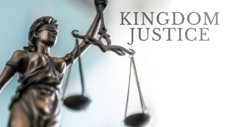 Kingdom Justice