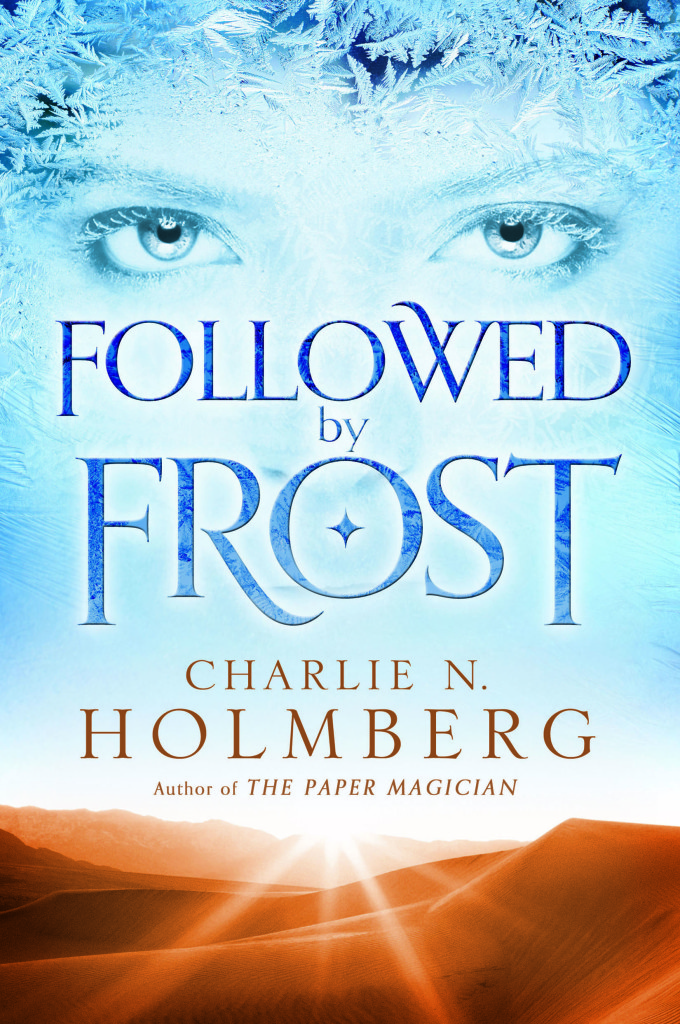 Image result for followed by frost cover