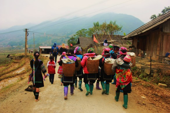 backpacking in vietnam