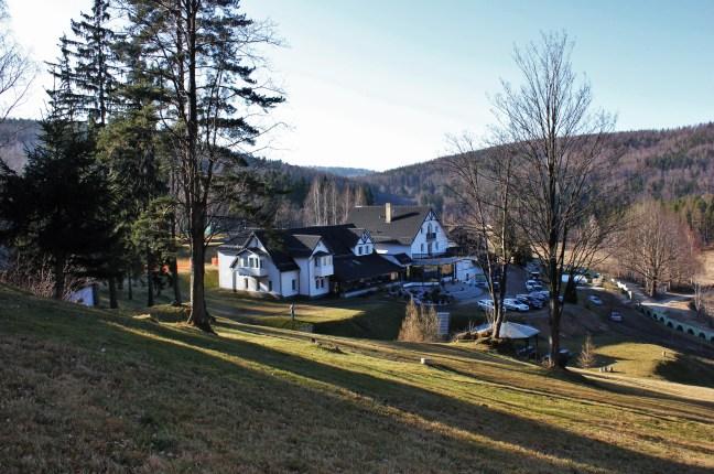 hotel chojnik free holiday in poland