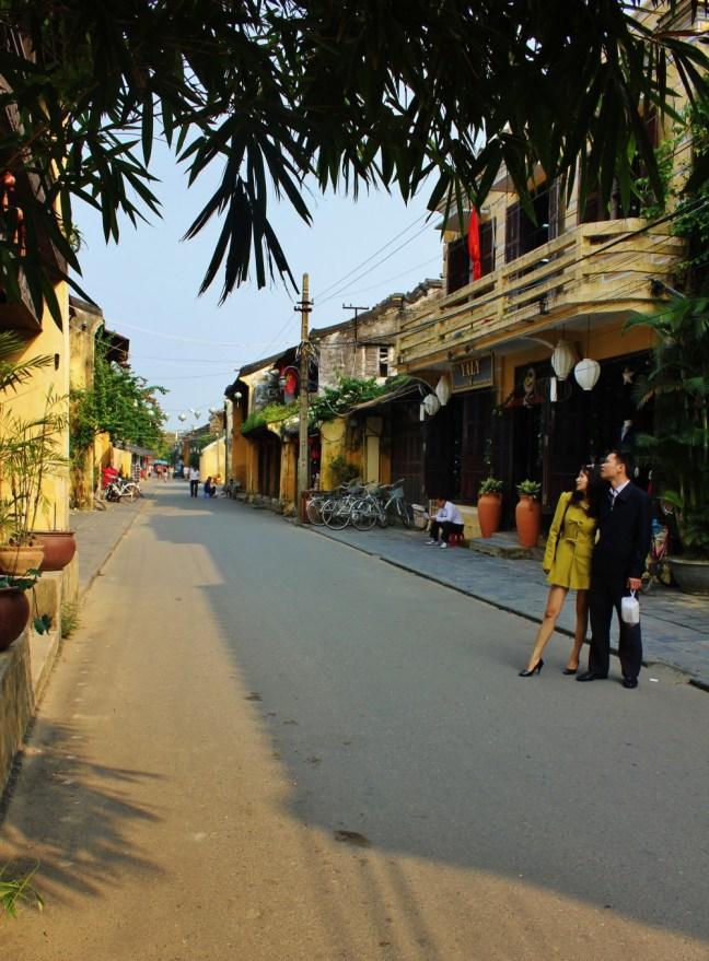 hoi an couple vietnam films