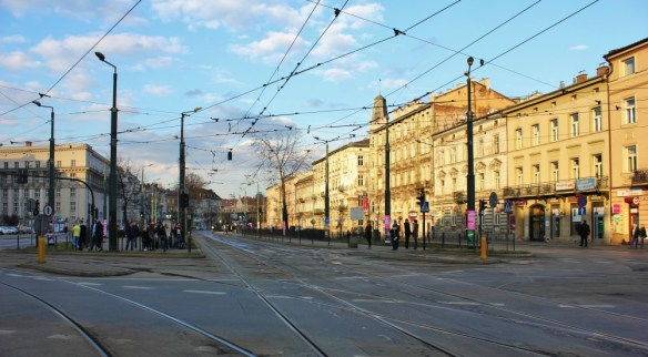 krakow cost travel poland