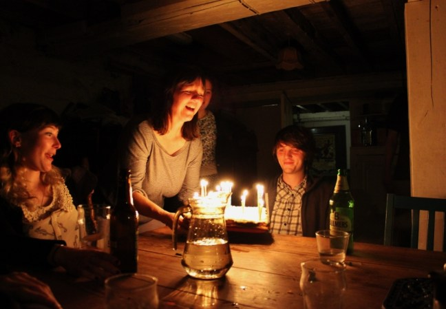 isle of wight birthday