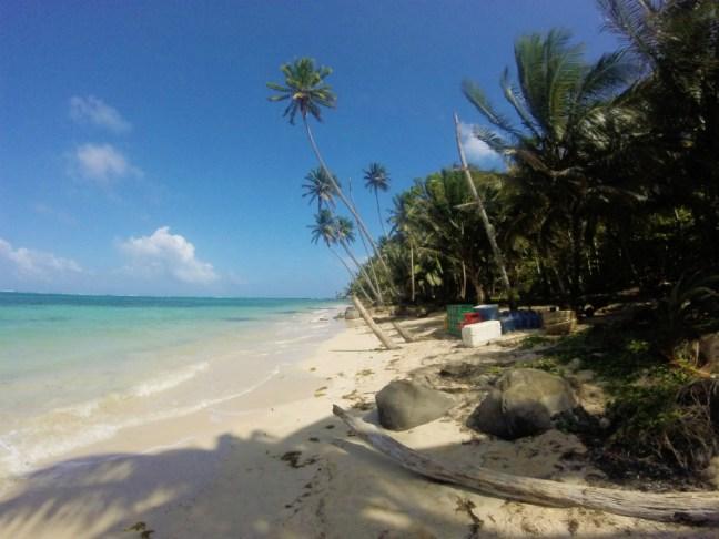 Little Corn Island - Charlie on Travel 5
