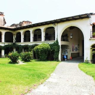 Cambio Spanish School