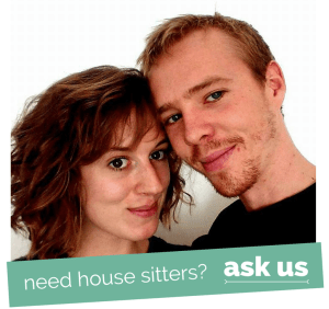 Need House Sitters UK - Ask us - Charlie on Travel