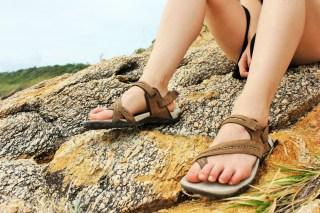 Merrell Teran Convertible sandals