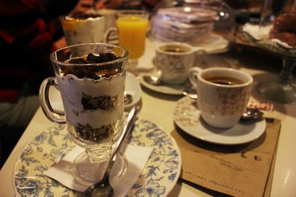 Slow Travel in Seville: Slow Food Brunch
