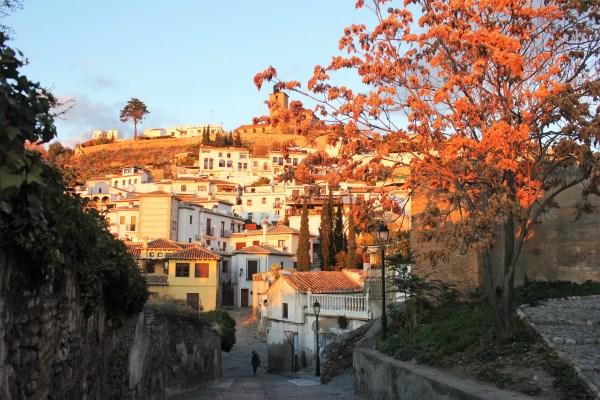 Granada Spain Travel Guide