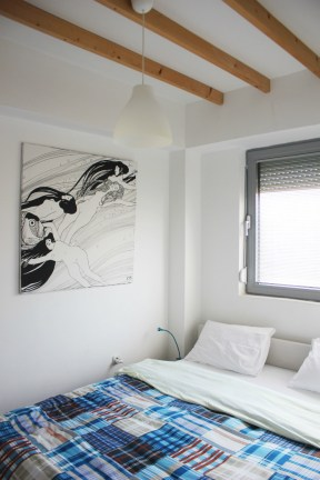 Airbnb apartment in Skopje Macedonia - Charlie on Travel