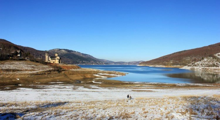 Travel in Macedonia - Mavrovo