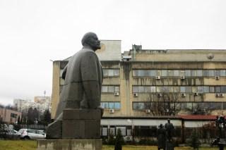 Museum of Socialist Art in Sofia