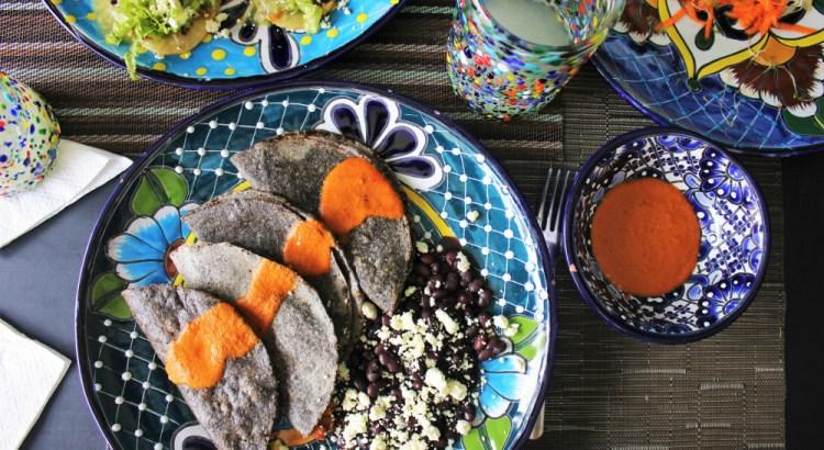 Vegetarian in San Cristobal Mexico