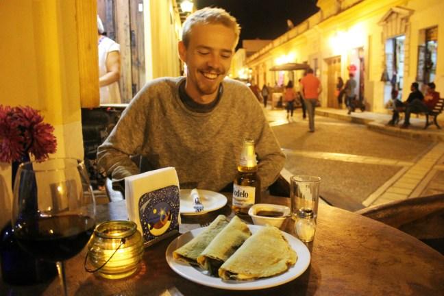 san-cristobal-de-las-casas-mexico-vegetarian-quesedillsa-at-casa-del-pan-charlie-on-travel
